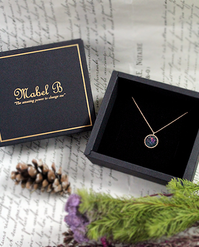 Mabel B Jewelry Gift Box